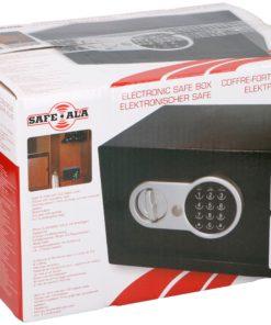 SAFE ALA elektrooniline miniseif
