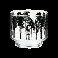 MUURLA NORDIC küünlajalg-kauss METS Ø 9 cm
