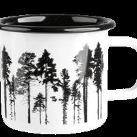 MUURLA NORDIC emailkruus METS (FOREST) 3,7 ml