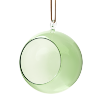 GREENERY dekoratiivkuul ROHELINE Ø 12 cm