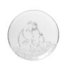 MUUMI klaastaldrik IGAVESTI KOOS 26 cm